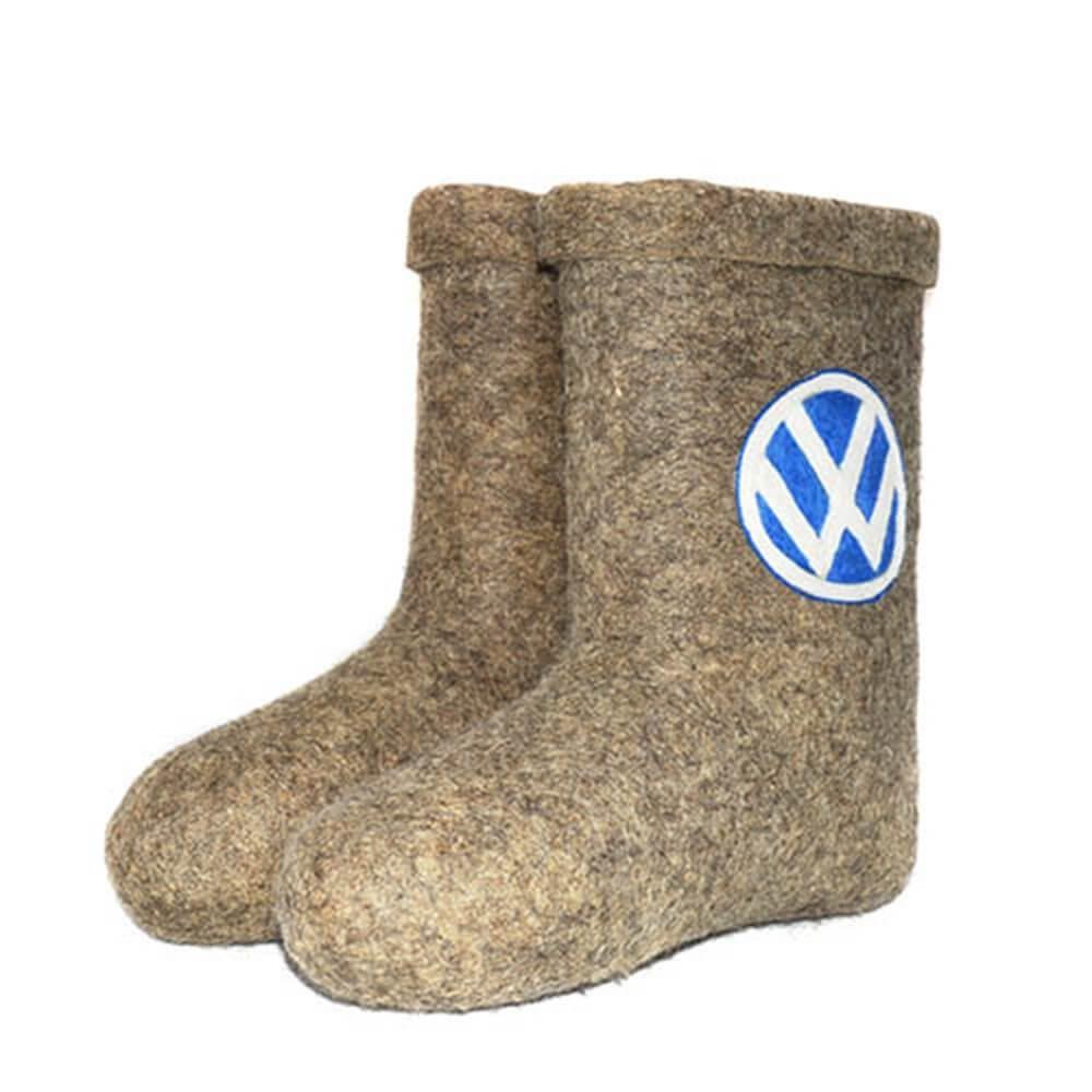 """Полуваленки мужские """"Volkswagen"""" (237Н)"""