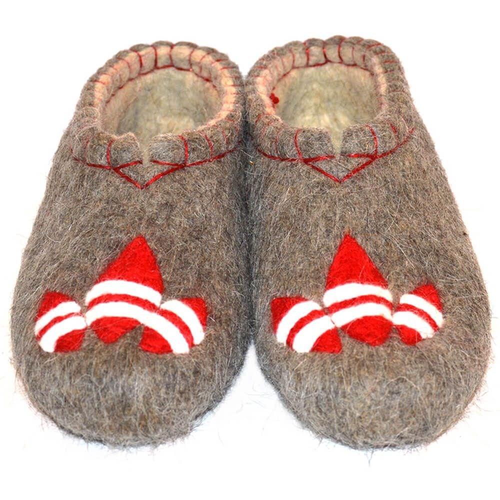 """Тапочки мужские """"Adidas"""" (Т022Н)"""