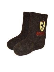 """Валенки мужские """"Ferrari"""""""