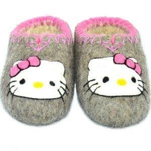 """Тапочки детские """"Kitty"""" (Т153Н)"""