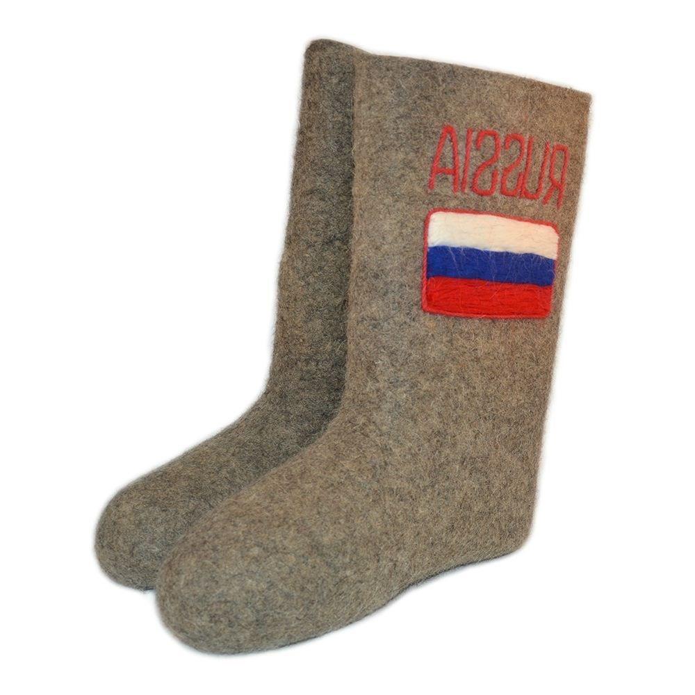 """Валенки мужские """"Russia2"""" (288Н)"""