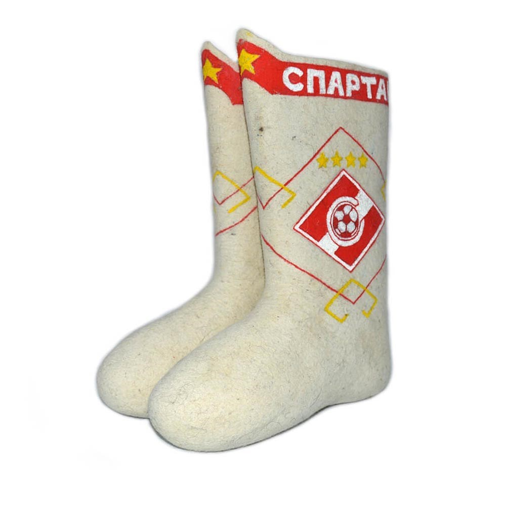 """Валенки мужские """"Спартак"""" (020А)"""