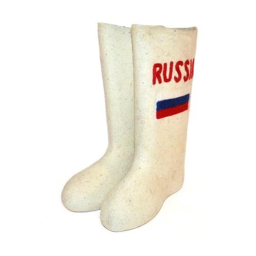 """Валенки мужские """"Russia"""" (0206Н) - фото 4515"""