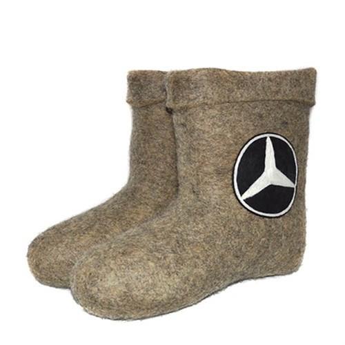 """Полуваленки мужские """"Mercedes-Benz"""" (263Н)"""
