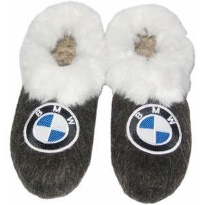 """Тапочки мужские """"BMW"""" (Т123Н) - фото 4544"""