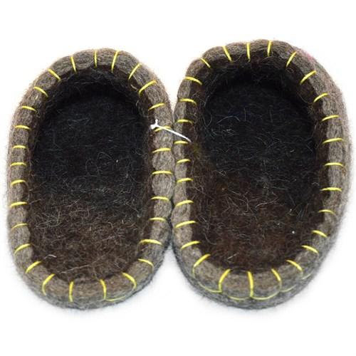 """Тапочки женские """"Евпаториум"""" (Т226Н) - фото 5608"""