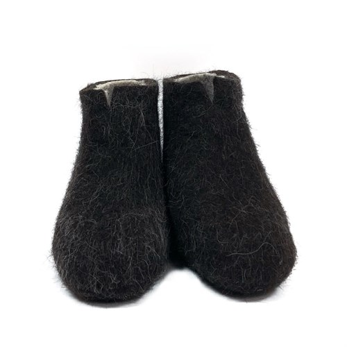 Чуни мужские черные (Ч2м) - фото 9623