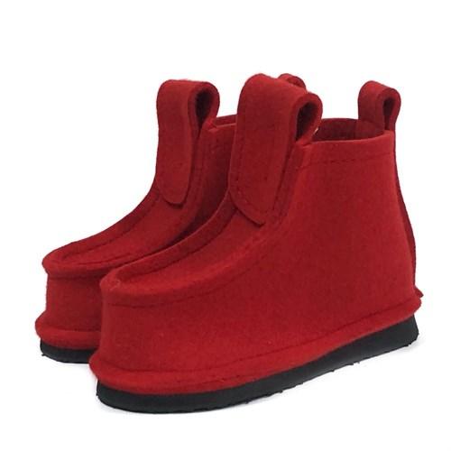 Ботинки ВШ14 - фото 9742