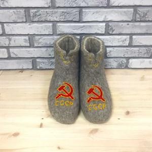 """Чуни мужские """"СССР"""" (Ч37Н)"""